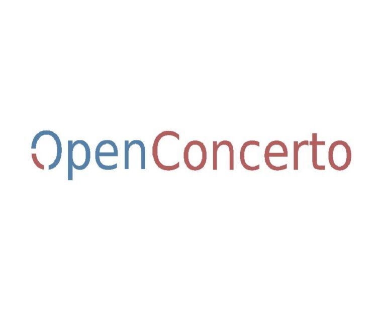 logo openconcerto
