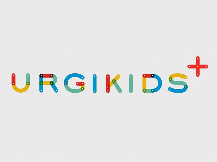 logo Urgikids+ Service de soins d'urgence pédiatriques