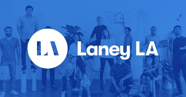 Laney LA, Studio d'architecture et de design
