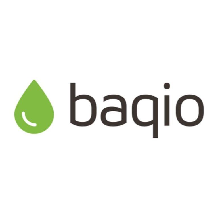 Logo de Baqio