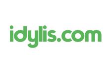 Logo Idylis