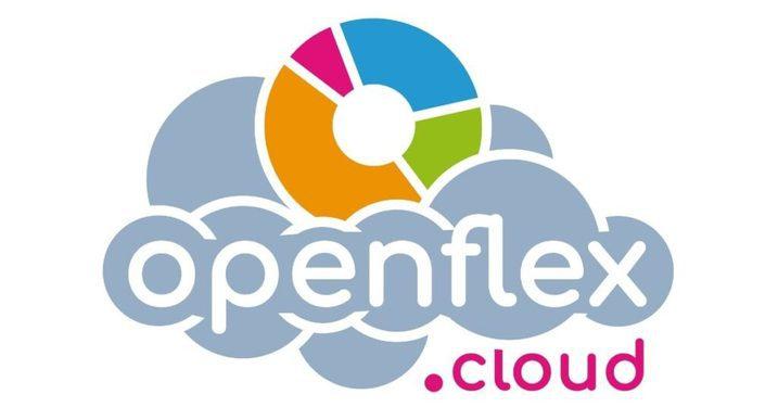 Logo d'Openflex élu meilleur logiciel de gestion de stock 2021