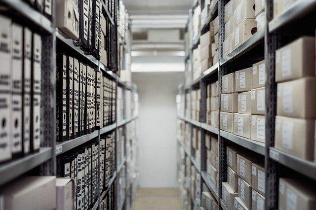 Organisation d'entrepôt du top5 meilleurs logiciels de gestion de stock