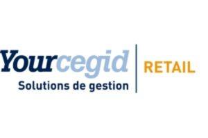 Logo de Youcegid Retail