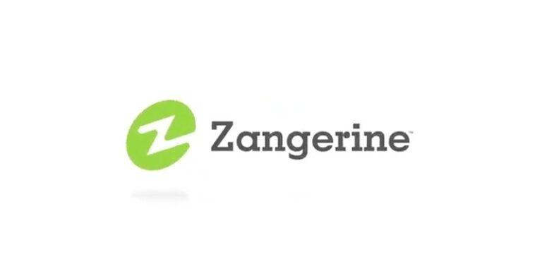 Logo de Zangerine